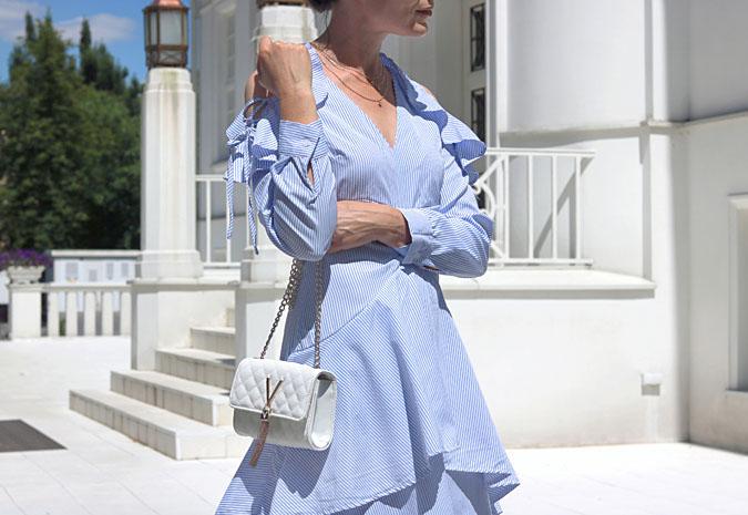 blog sukienki lato