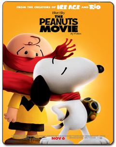 Snoopy & Charlie Brown Filme Torrent (2016) – BluRay Ultra HD Dublado 5.1 Download