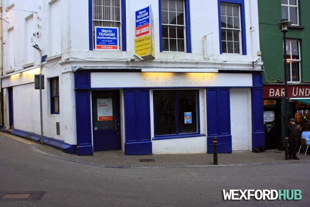 Permanent TSB, Wexford