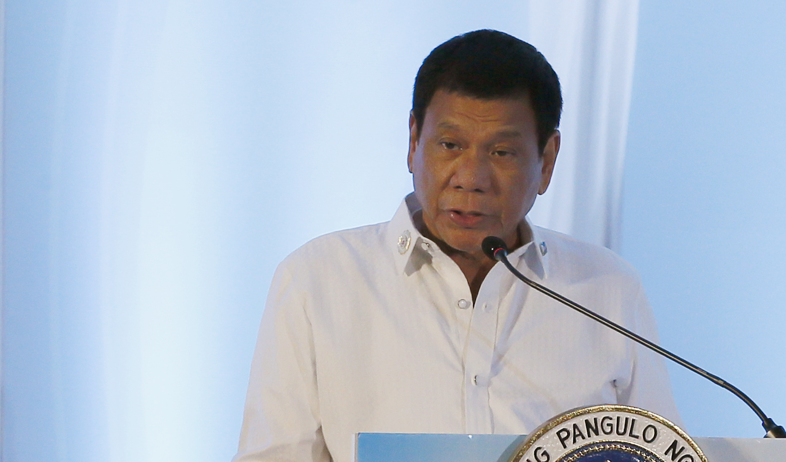 International lawyer Defends Duterte's Skipping Of Other ASEAN Summit Events