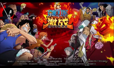 One Piece Battle Apk