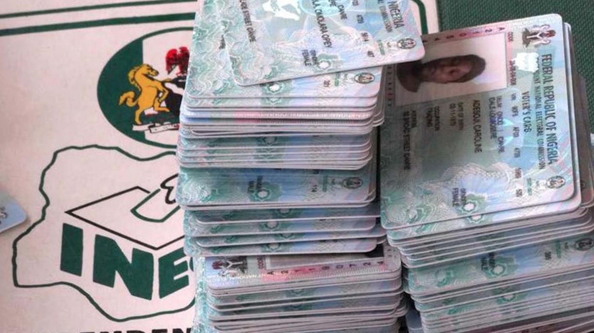 2019 Nigeria Election