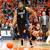 UB men's basketball remains unbeaten with 71-59 win over Syracuse