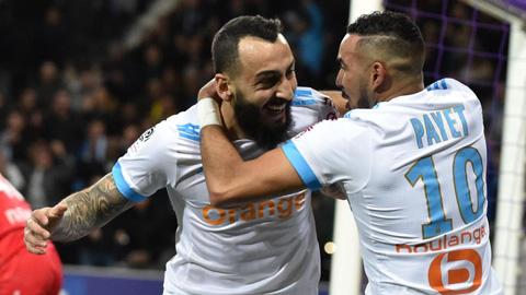 Marseille chỉ có duy nhất một chức vô địch quốc gia trong suốt 25 năm qua.