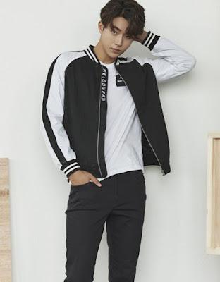 Foto Nam Joo-Hyuk pemeran Lee Joon-Ha4