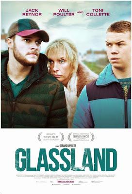 Glassland 2014 DVD R1 NTSC Sub