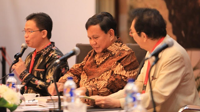 Infrastruktur Era Jokowi Dinilai Hanya Dinikmati Bangsa Asing