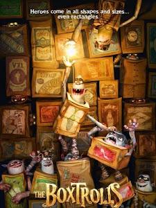 Thế Giới Hộp | The Boxtrolls (2014)