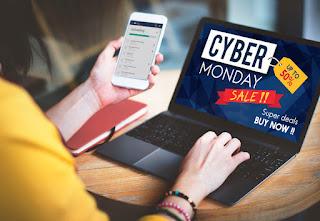 Cyber Monday 2018 - FÉNIX DIRECTO Blog