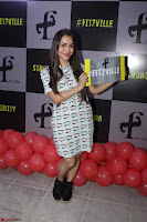 Page 3 Celebrities at Aabid Husan New Gym Launch FITZVILLE ~  Exclusive 46.JPG