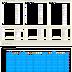 FUNCube-1 Telemetry , 01:10 UTC  April 22 2016