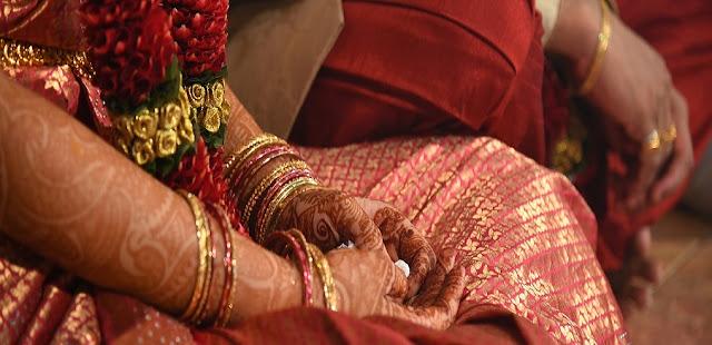 सपने मे शादी देखना