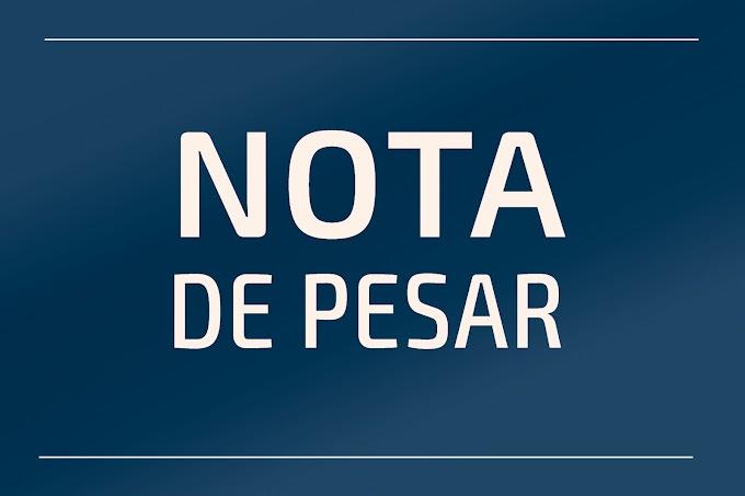 Câmara: Presidente Vera Emite Nota de Pesar pelo Falecimento da Sra. Nazir Pontes e Cancela Sessão desta Terça-feira