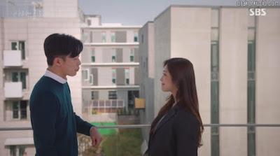 Temperature of Love Episode 20 Subtitle Indonesia