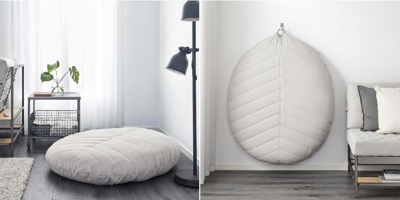 pouf DIHULT Ikea