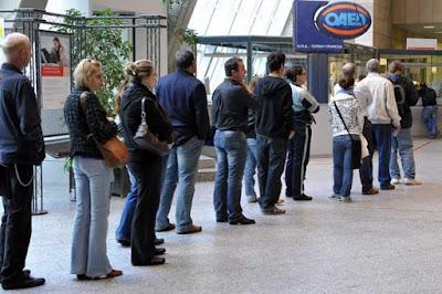 Τα σκήπτρα της ανεργίας κρατά η Ήπειρος