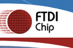 FTDI D2XX USB Driver Download