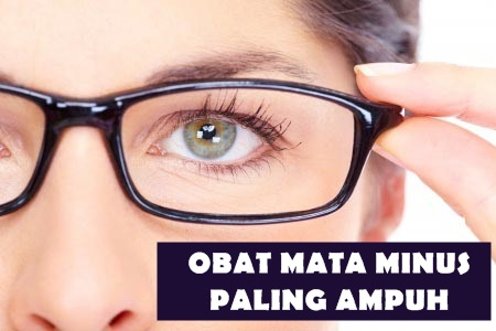 Obat Mata Minus Di Apotik