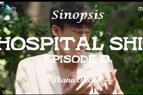 Sinopsis Hospital Ship Episode 19