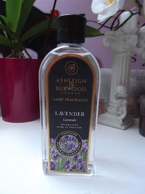 Ashleigh & Burwood London Lamp Fragrance Lavender