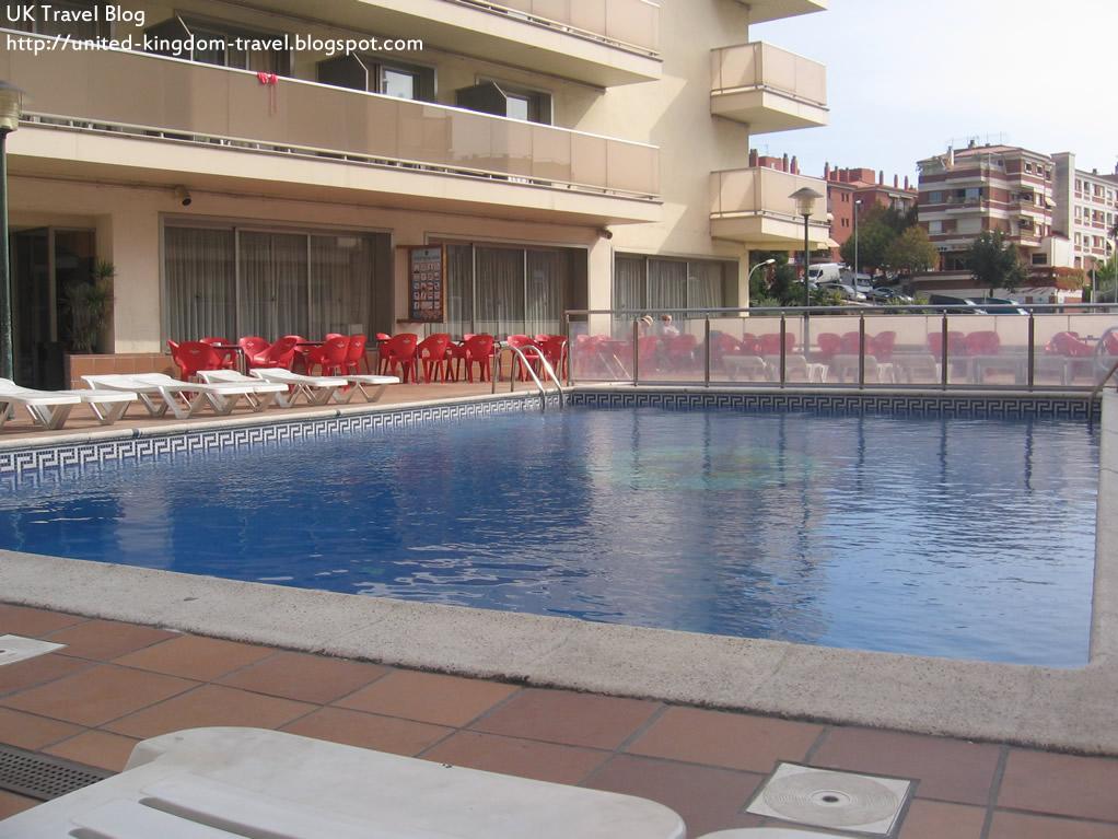 Hotel Royal Star Lloret Del Mar