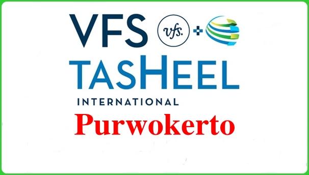 Kantor VFS Tasheel Rekam Biometrik Untuk Umroh di Purwokerto