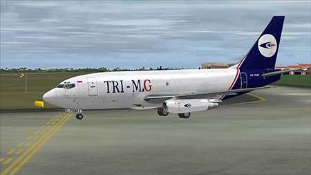 Cara Menghubungi Tri MG Intra Asia Airlines