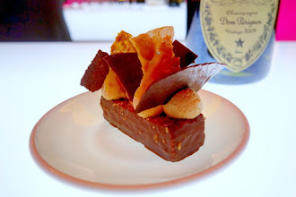 Mes Adresses : Au Taillevent, le chef David Kinch célèbre en France les 15 ans du Manresa, son restaurant californien triple étoilé