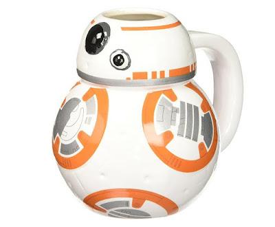 BB-8 Ceramic Cup