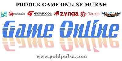 game online murah