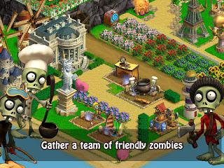 Zombie Castaways v2.10