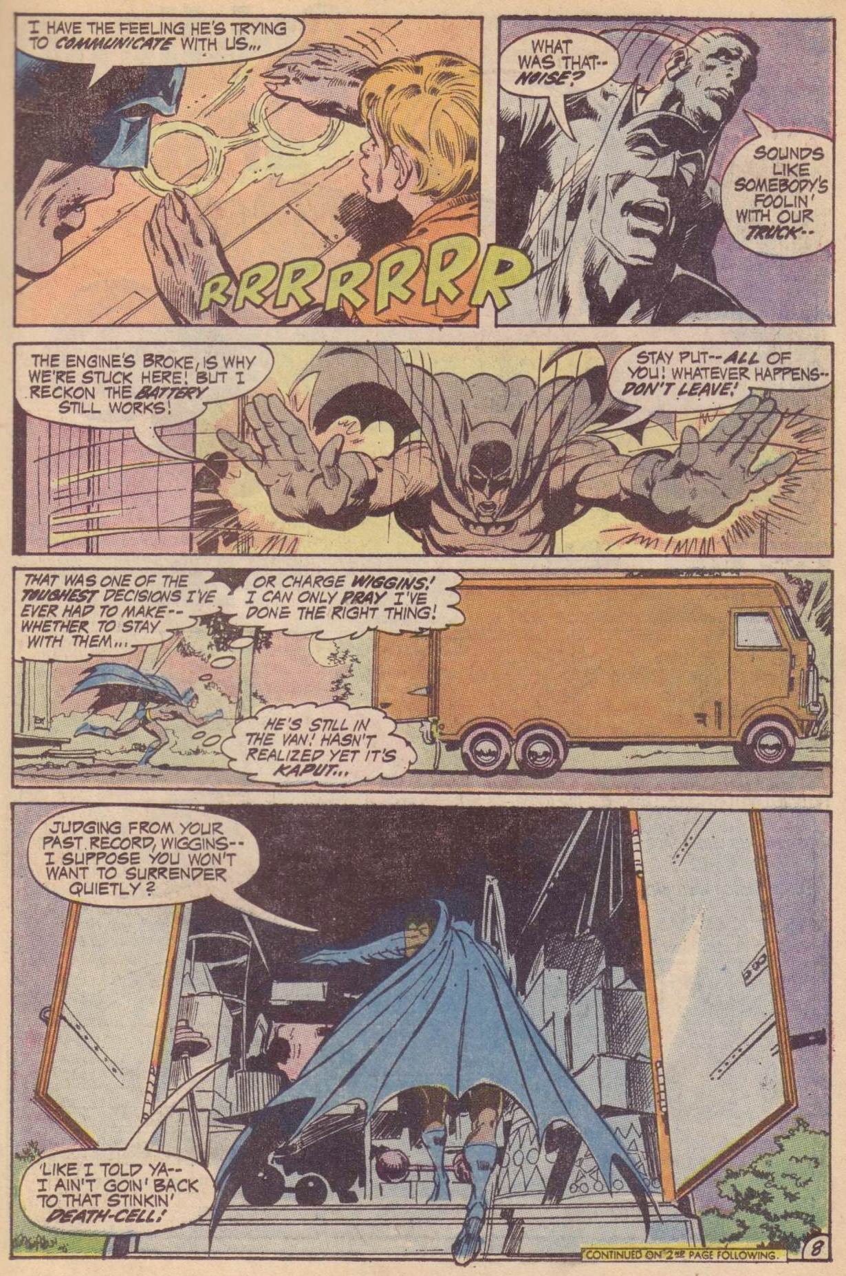 Detective Comics (1937) 410 Page 10