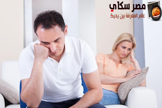أهم أسباب إخفاق الإنتصاب عند الرجل Failure of erection