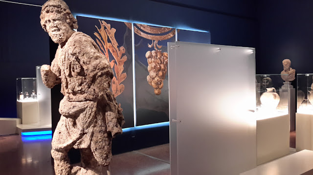 Greece's National Archaeological Museum highlights 150-Year Anniversary with 'Odyssey' Exhibition