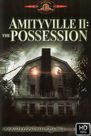 Amityville 2: La Posesion [1080p] [Latino-Ingles] [MEGA]