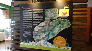 Centro de Visitantes en Reserva Integral de Muniellos