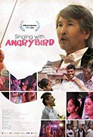 Watch Singing with Angry Bird Online Free 2016 Putlocker