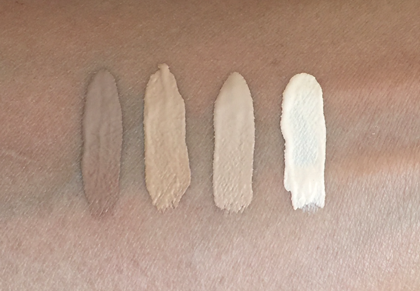 Naked Skin Concealer by Urban Decay #16