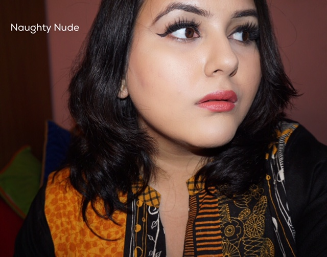 new nykaa so matte lipstick swatches and review