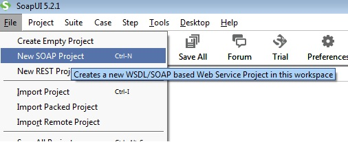 How to use hermes jms in soapui for IBM MQ