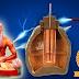 মহামুনি ঋষি অগস্ত্য। আধুনিক বৈদ্যুতিক ব্যাটারি ও তড়িৎবিশ্লেষণের প্রথম আবিষ্কারক।