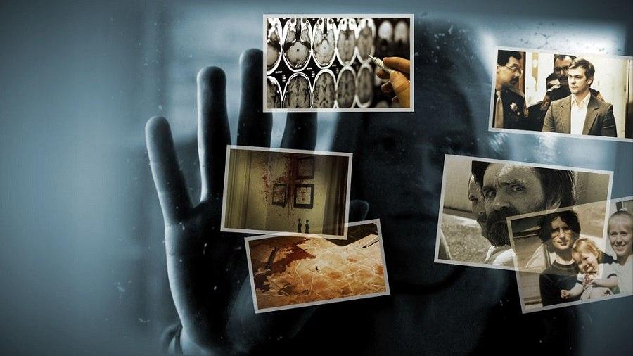 Imagens Por Dentro da Mente do Criminoso