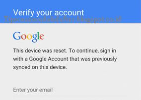 Cara Singkronkan Akun Google Samsung Galaxy