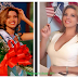 Miss Universe 1996 ALICIA MACHADO Becomes US Citizen To Vote Against Trump!