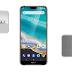 Perkenalkan, Nokia 7.1 Smartphone Android One Terbaru Dari HMD