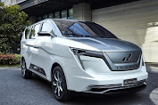 Coupled with Microsoft, ICONIQ Will Release First Electric Car in 2019