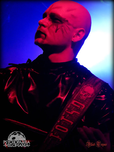 Ashok (Cradle of Filth)