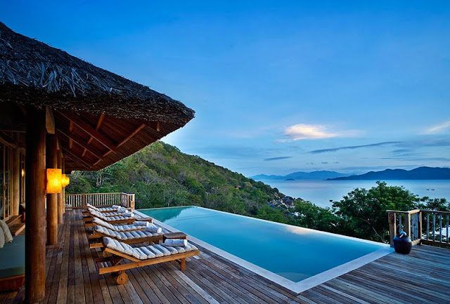 Top 7 Paradise Luxury Resort For An Summer Escape 2
