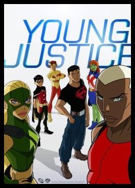 Justiça Jovem (Young Justice) 3ª Temporada Legendado / Dublado 720p | 1080p (2019)