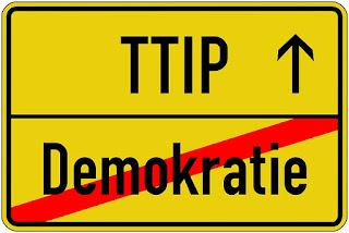 TTIP: las conquistas laborales en peligro
